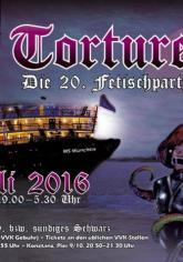 Torture-Ship ahoi
