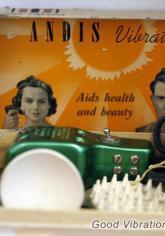 Dildo statt Baldrian: Die Geschichte des Vibrators