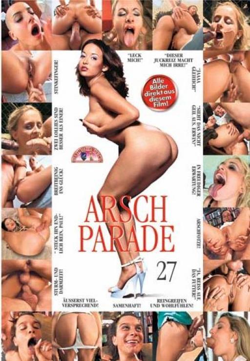Arsch Parade 27