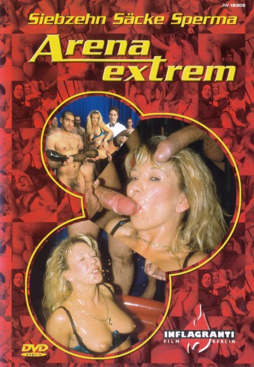 Arena Extrem - Siebzehn Säcke Sperma