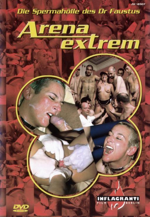 Arena Extrem - Die Spermahölle des Dr. Faustus