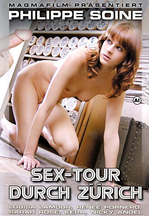 Sex-Tour durch Zürich