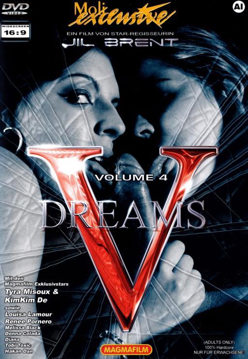 V Dreams Volume 4