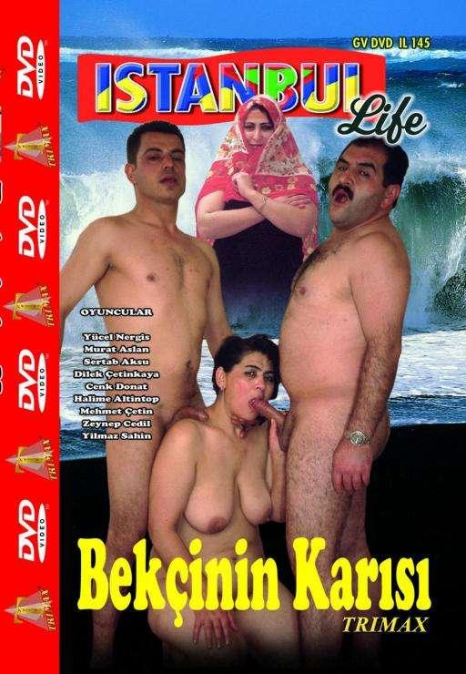 Istanbul Life Bekcinin Karisi