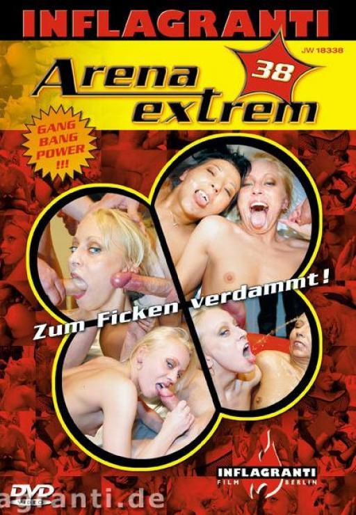 Arena Extrem 38 Zum Ficken verdammt!