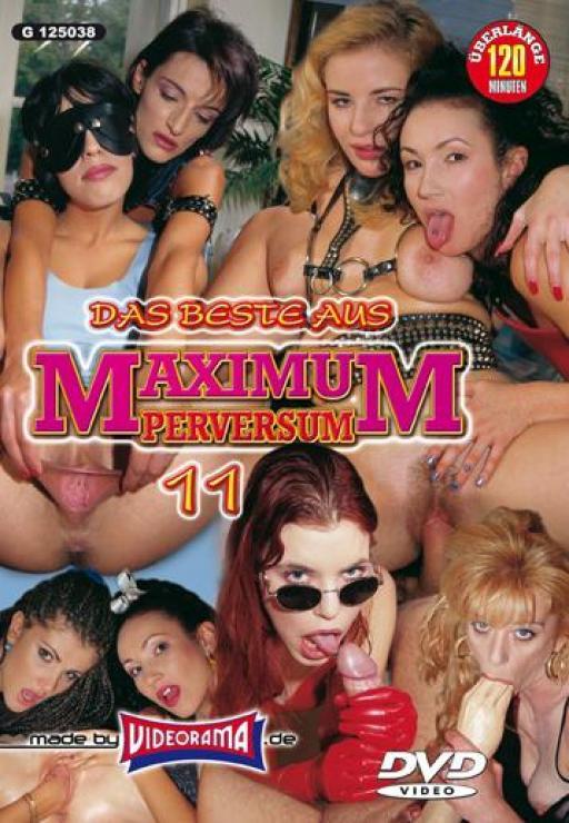 Das Beste aus Maximum Perversum 11